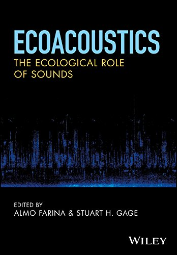 Ecoacoustics: The Ecological Role of Sounds (English Edition ...