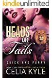 Heads or Tails (BBW Paranormal Shapeshifter Romance) (Lions in the City Series Book 4) (English Edition)