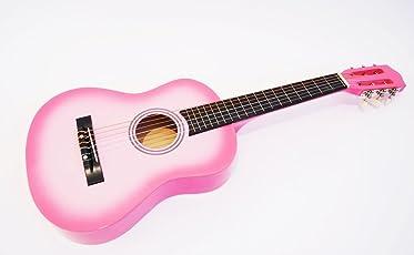 cherrystone 4260180889918–1/2Nuovo Design modello 2bambini chitarra da concerto
