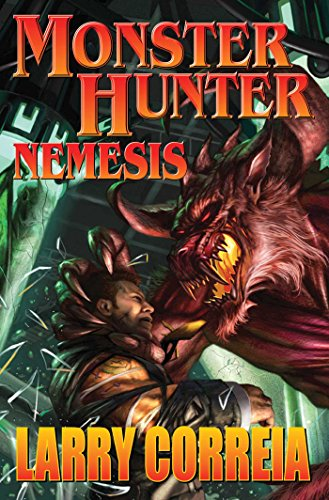 Monster Hunter: Nemesis
