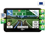 GPS para Camiones - Mappy Truck Europe