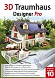 Produkt-Bild: 3D Traumhaus Designer PRO - für die Architektur, Haus, Wohnplaner, Garten - für Windows 10-8-7