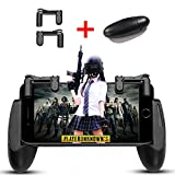 LB trading mobile Game controller set shooting Artefatto Gametrigger Game Handle shortcut Key sostituire Tool Fit per 4.5 – 16,3 cm Android iOS Full Screen mobile phone