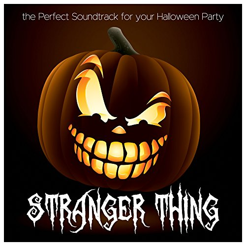 Perfect Soundtrack for your Halloween Party ()