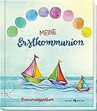 Meine Erstkommunion: Erinnerungsalbum