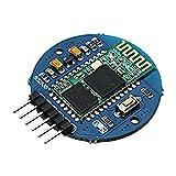 LaDicha HC06 Wireless Communication Bluetooth-Modul Master Slave Board für Arduino