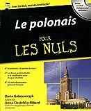 le polonais pour les nuls 1cd audio by daria gabryanczyk 2015 03 26