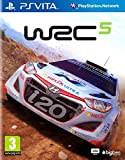 Bigben Interactive WRC 5, PS Vita