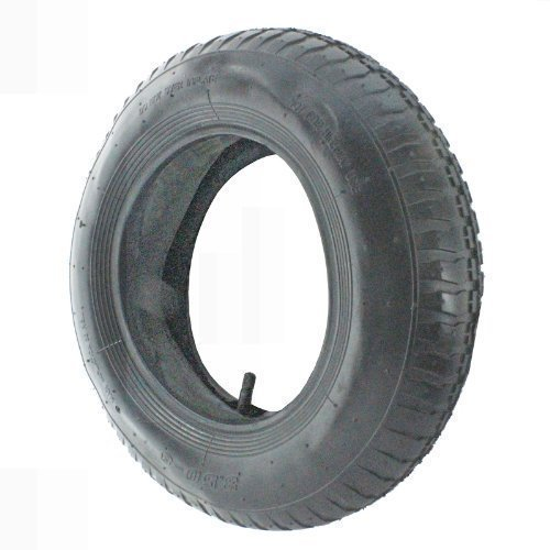 Used, First4spares Ride on Lawnmower & Wheelbarrow Tyre and for sale  Delivered anywhere in UK