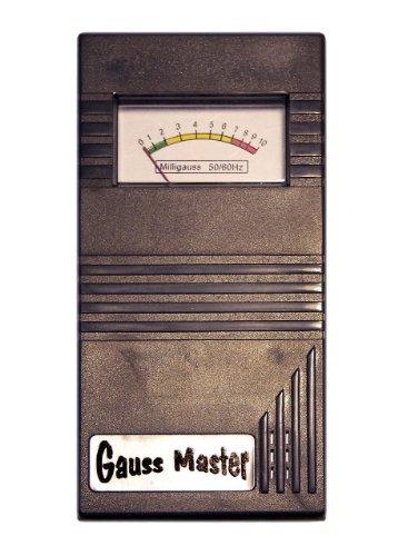 Gauss Master EMF-Messgerät, Geistermessgerät