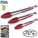 Best Bbq Tool Sets - High Quality ( Set of 3 ) BBQ Review