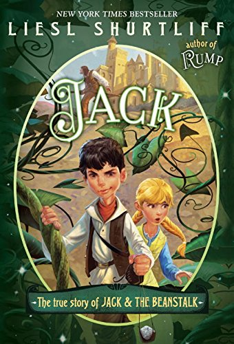 Jack: The True Story of Jack and the Beanstalk, used for sale  Delivered anywhere in UK