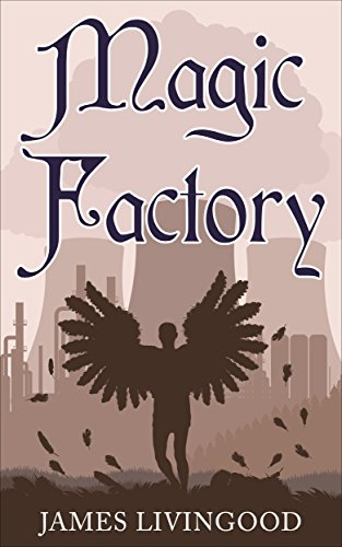 Magic Factory: Part of the Morning Motivation Short Story Series (English Edition)