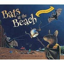 Bats at the Beach lap board book (A Bat Book) by Brian Lies (2011-06-13)
