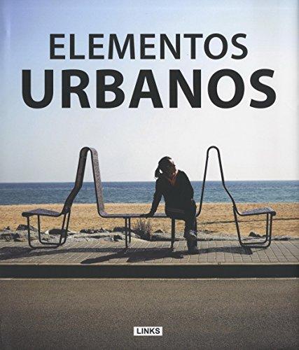 Elementos Urbanos por Carles Broto