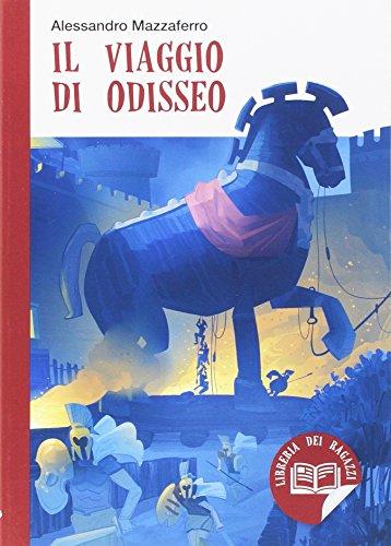 Viaggio di Odisseo