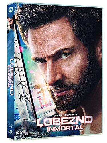 Lobezno: Inmortal [DVD]
