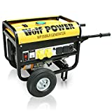 51 q0JM3iFL. SL160  - NO1# Best Large-size portable Conventional generators