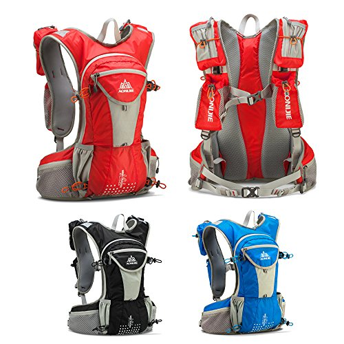 aonijie-e905-waterproof-nylon-12l-hydration-backpack-vest-for-outdoor-running-hiking-marathon-black