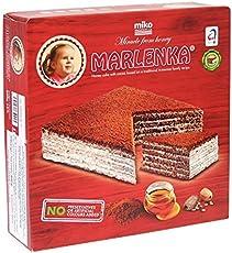"Milchkakao-Torte ""Marlenka"""