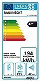 Bauknecht GT 270 A2+ Gefriertruhe / A++ / Gefrieren: 251 L / weiß / Kindersicherung / Supergefrierfunktion - 2