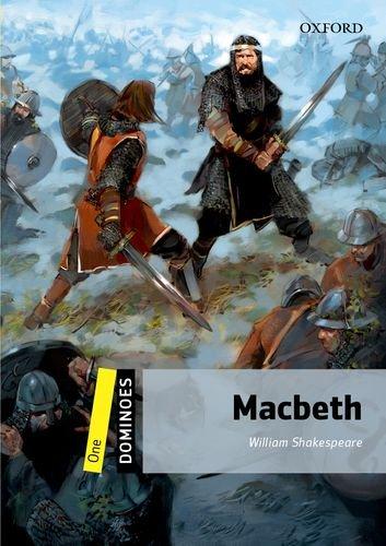 Dominoes: One: Macbeth por William Shakespeare