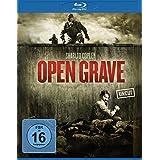 Open Grave - Uncut