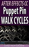 After Effects CC: Puppet Pin Walk Cycles