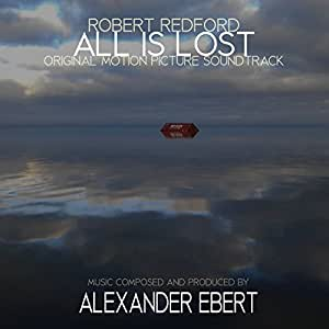 All Is Lost OST