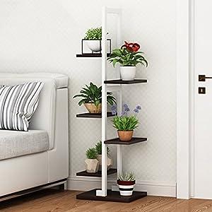 Pflanzenregal wohnzimmer for Portavasi da interno design