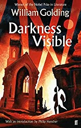 Darkness Visible: With an introduction by Philip Hensher by William Golding (2013-11-07)