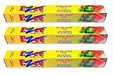 Ezee Clear Foil - 30 m x 12 inches ( Pac...
