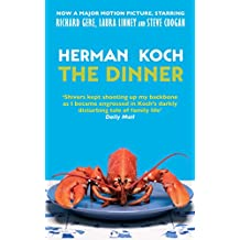 The Dinner (English Edition)