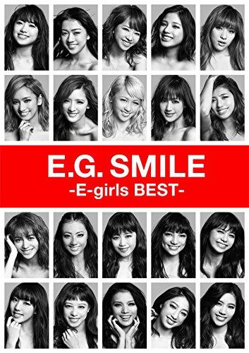 E.G.Smile:E-Girls Best Girls Plattform