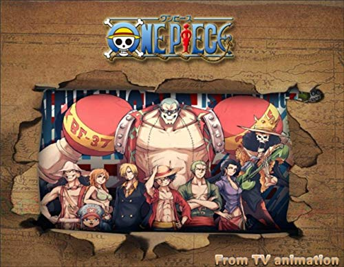 3d Anime Mural One Piece Bedroom Project Tapete Cartoon Theme-room Tea Shop Tapete Retro Bar Cafe Feeling Mur Al Breite 250cm * Height175cm pro