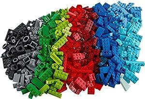Lego Classic 10704 900 Pieces