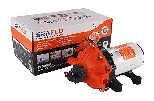 Seaflo 20LPM Wasser System Pumpe