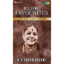All Time Favourites - M. S. Subbulakshmi - Mp3