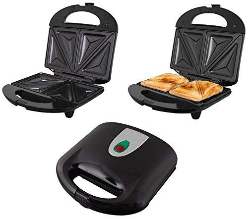 New Electric 2 Slice Sandwich To...