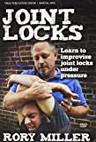 Joint Locks By Rory Miller [DVD]Region 0 plays anywhere on dvd player