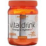 Infisport S.L.  - Vitaldrink / Energy Drink en polvo 800gr naranja