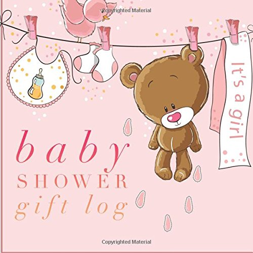 : Teddy Bear Registry and Other Celebrations, Recorder, Organizer, Record Keepsake | 8.25?x 8.25? With Notes & Spaces For Contact Details (Personal Organization) (Babyshower Ideen)