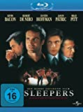 Sleepers [Blu-ray] -