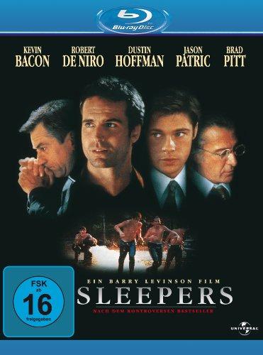 Sleepers [Blu-ray]