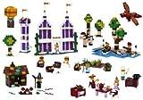 LEGO Spezialsteine Haus und Garten 9385 Pink Orange Hellgrün und viele Farben mehr.