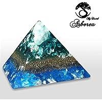 Orgonite pyramids Moon, Orgone pyramid, relax. by Arborea preisvergleich bei billige-tabletten.eu