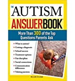 [{ The Autism Answer Book: More Than 300 of the Top Questions Parents Ask - By Stillman, William ( Author ) Sep - 01- 20