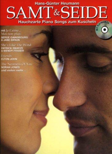 Seide Samt Rock (Samt & Seide, m. Audio-CD)