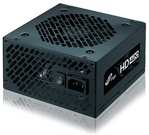 Fsp-Fortron HD 420 Alimentation PC 420 W