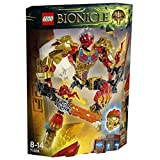 LEGO Bionicle 71308: Tahu Uniter of Fire Mixed